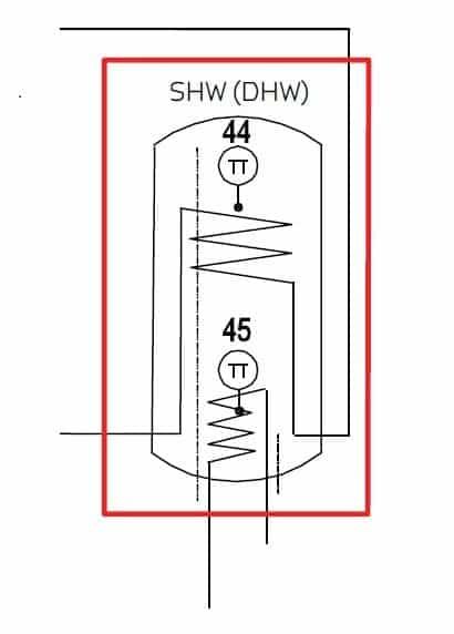 sv 300 combi aurinkovaraaja kytkennät