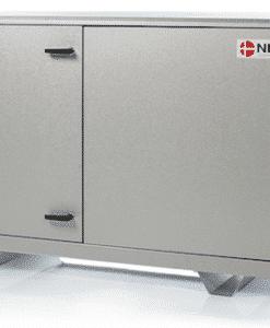 Comfort 1200 kiinteistöjen ilmanvaihtokone lämmöntalteenotolla